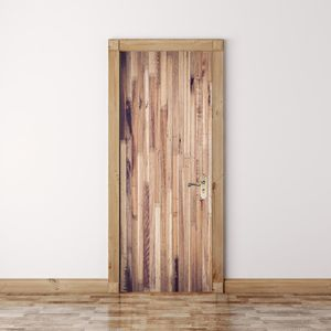 Türtapete Türposter selbstklebend 77x200 cm Farbe # 8