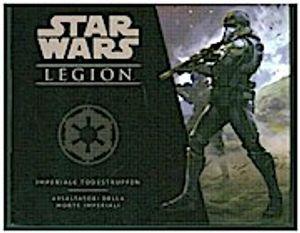 Star Wars Legion - Imperiale Todestruppen (Spiel-Zubehör)