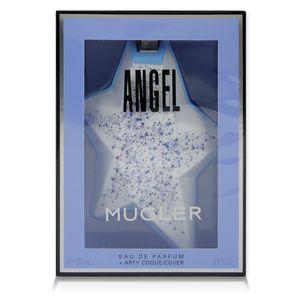 Thierry Mugler Angel Eau de Parfum 25 ml + Arty Cover