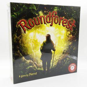 Piatnik 6644 Roundforest, Familienspiel