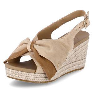 UGG Schuhe Ysidra, 1107876BNZYSIDRABRONZER, Größe: 39