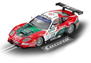 Carrera Evolution - 25771 Ferrari 575 GTC G.P.C. Giesse Squardra Corse Spa 24h 2004