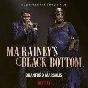Ma Rainey's Black Bottom - Branford Marsalis