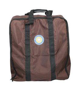 Tasche für Beachtrekker LiFe (für faltbarer / klappbarer Bollerwagen), Braun