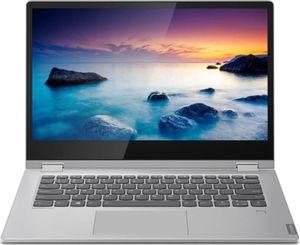 Lenovo IdeaPad C340-14API Grau 4 GB / 128 GB - 14 Zoll