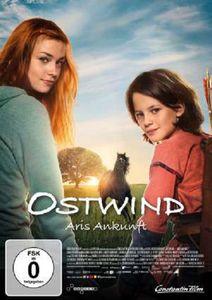 Ostwind #4 - Aris Ankunft (DVD) Min: DD5.1WS - Highlight  - (DVD Video / Sonstig
