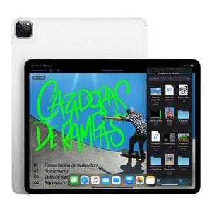 Apple Ipad Pro 4g 256gb 12.9´´ Space Grey One Size