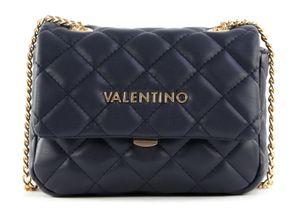 VALENTINO BAGS Ocarina Satchel Blu