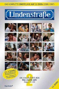 Lindenstraße Staffel 2 -   - (DVD Video / Sonstige / unsortiert)