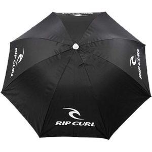 Rip Curl Beach Umbrella Black One Size