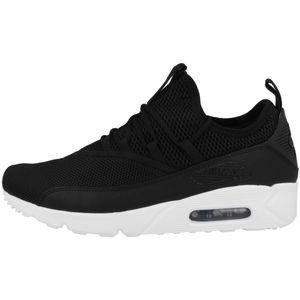 NIKE Air Max 90 Ez Turnschuhe Sneaker Schwarz Schuhe, Größe:46