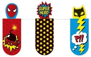 Moses Magnetische Lesezeichen Superhelden 3 Stück 6cm