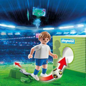 PLAYMOBIL - Fußballspieler England (6898)