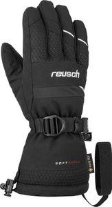 REUSCH Reusch Maxim GTX Junior black / white black / white 6