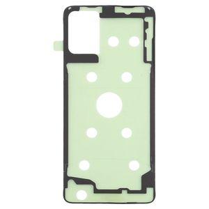 Akkudeckel Klebefolie für Samsung Galaxy A51 Kleber Adhesive Sticker