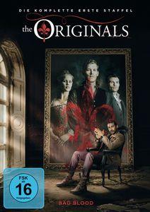 Originals, The - kompl. Staffel 1 (DVD) Min: DD5.1WS   5DVDs