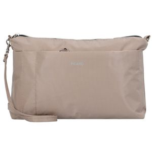 PICARD Switchbag Cosmetic Pouch L Perle