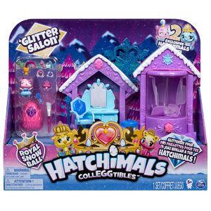 Spin Master 55619 Hatchimals EGG Colleggtibles Sparkle Spa Playset