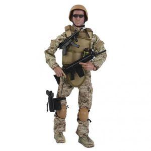Special Force Soldier Modell 1/6 Modell Scharfschützengewehr
