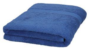 Betz XXL Saunatuch  80x200 cm PALERMO 100% Baumwolle Farbe - blau