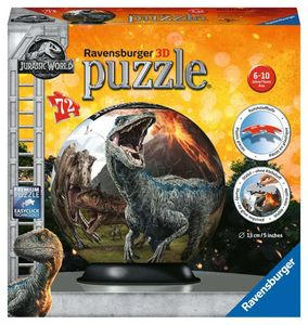 Jurassic World 2 Ravensburger 11757