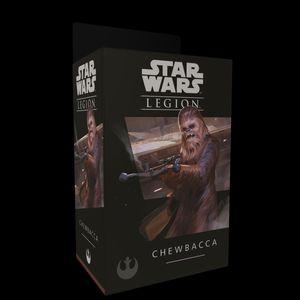 Star Wars Legion - Chewbacca (Spiel-Zubehör)