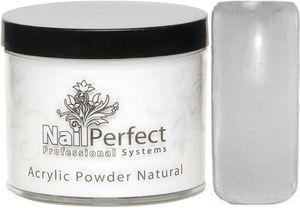 NailPerfect Premium Acryl Powder 25g NATURAL