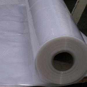 Baufolie transparent 2000 x 0,05 mm x 50 m