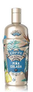 Coppa Cocktails Pina Colada Ready to Drink - 70cl