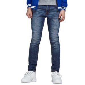 Jack & Jones Jungen lange-Hosen in der Farbe Blau - Größe 170