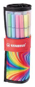 Stabilo Pen 68 25er Rollerset ARTY Edition