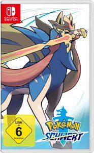 Nintendo - Pokémon Schwert [SWI]