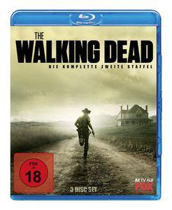 11 Jahre - The Walking Dead 2 - ltd. Edition
