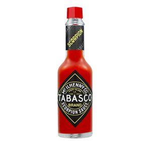 Tabasco Scorpion Pfeffersauce 60ml