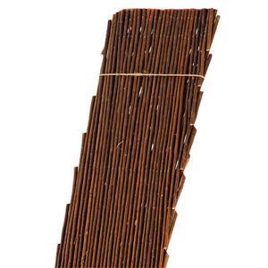 Rankgitter Weide Spalier ausziehbar bis zu 1x2 m