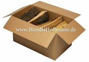 30 KG Birke Feuerholz Brennholz Kaminholz Holz trocken 33 cm lang