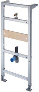 Duravit vor Urinal-Element, Holz-Traverse 500x1148m Trockenbaumont, selbsttrag., WD3001000000