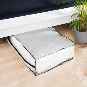 Unterbettkommode Aufbewahrungsbox Unterbettbox Aufbewahrungstasche Kleidersack