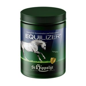 St.Hippolyt - 1kg - Equilizer Horse Care