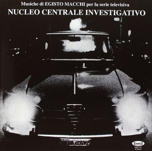Macchi,Egisto-Nucleo Centrale Operativo (Limited