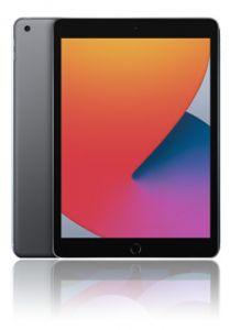 Apple iPad 10.2 (2020) WI-FI 128 GB , Farbe:Spacegrau