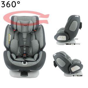 MIGO - AUTO ONE SEAT drehbar ISOFIX 360 ° von der Geburt bis 36 kg ca. GR 0/1/2/3