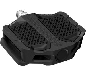 Shimano Pedal PD-EF205, Farbe:schwarz