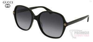Lunettes de soleil Gucci GG0092S-001 55