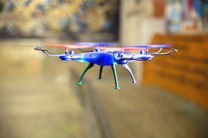 """Revell Quadcopter """"GO!""""; 23877"""
