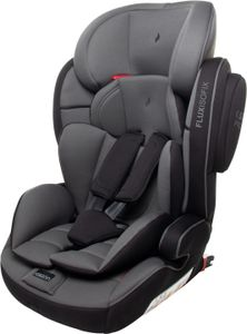 Osann Kindersitz Flux Isofix Black - 9 bis 36 kg (8 Monate bis 12 Jahre)