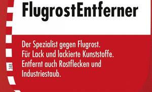 Sonax Flugrost Entferner 750 Milliliter Sprühflasche Reifen