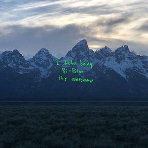 Ye - Kanye West -   - (CD / Titel: Q-Z)