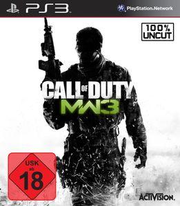 Call of Duty 8 - Modern Warfare 3