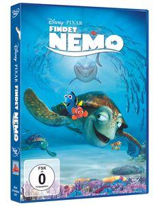 DVD - Findet Nemo